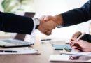 Abertura e registro de empresas