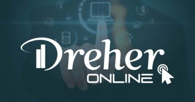 Novo sistema online