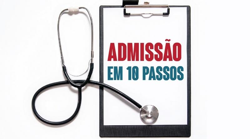 10 passos para admissão no eSocial