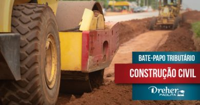 Bate-papo Tributário – Construção civil