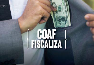 COAF e lavagem de dinheiro – assista vídeo e entenda um pouco mais!