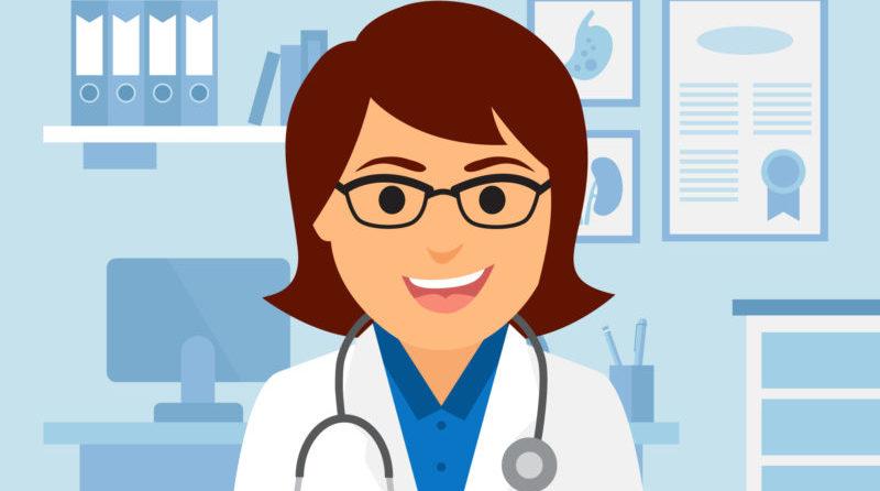 2º Passo - consulta médica