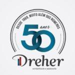 Escritório Dreher – 50 anos