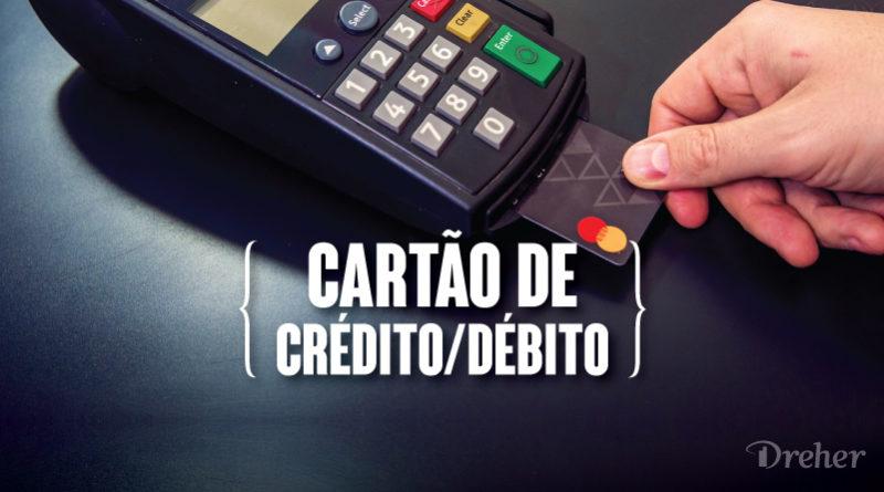 Extratos cartões de crédito – por que os contadores precisam disto?