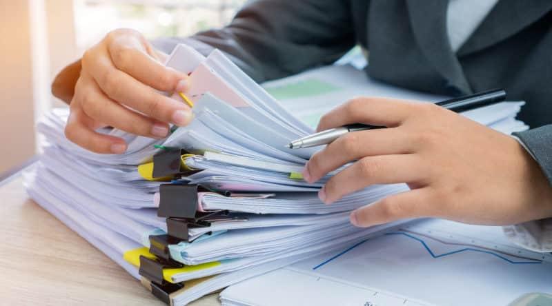 Nota fiscal para crédito presumido de ICMS