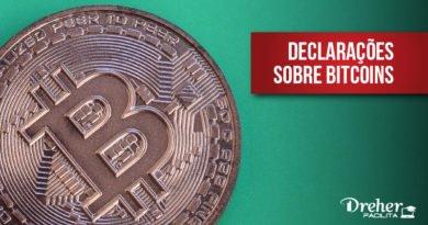 Declaração de Bitcoins – faça curso gratuito para entender como funciona