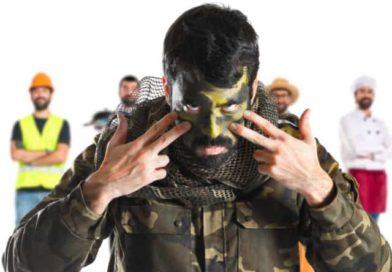 Sala de Guerra – SEFAZ-RS declara guerra os sonegadores!