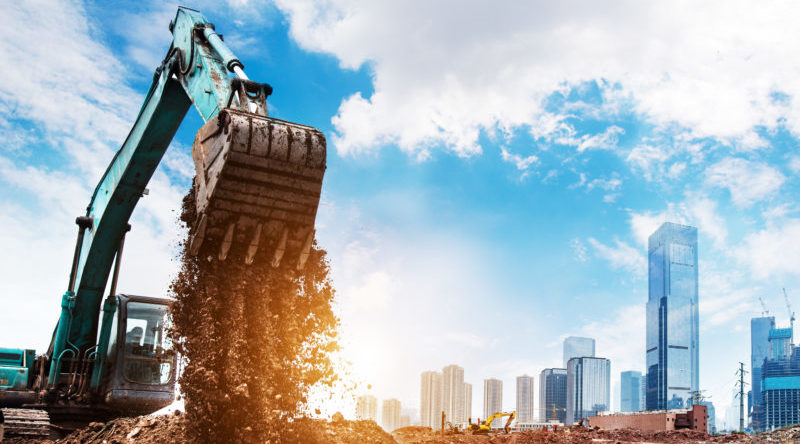 Mudanças na tributação da construção civil