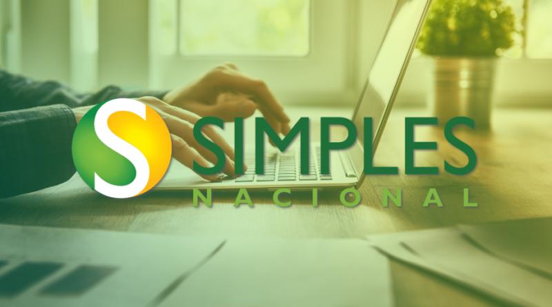 opção pelo Simples Nacional