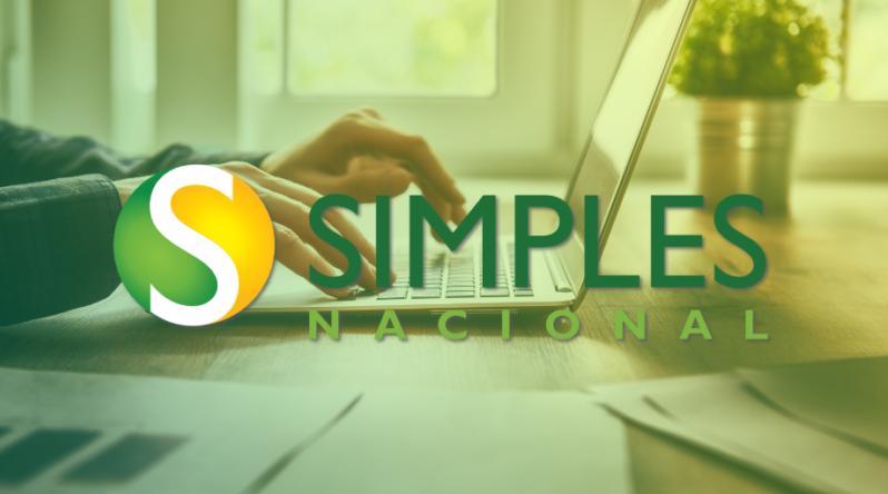 Transação de débitos no Simples Nacional