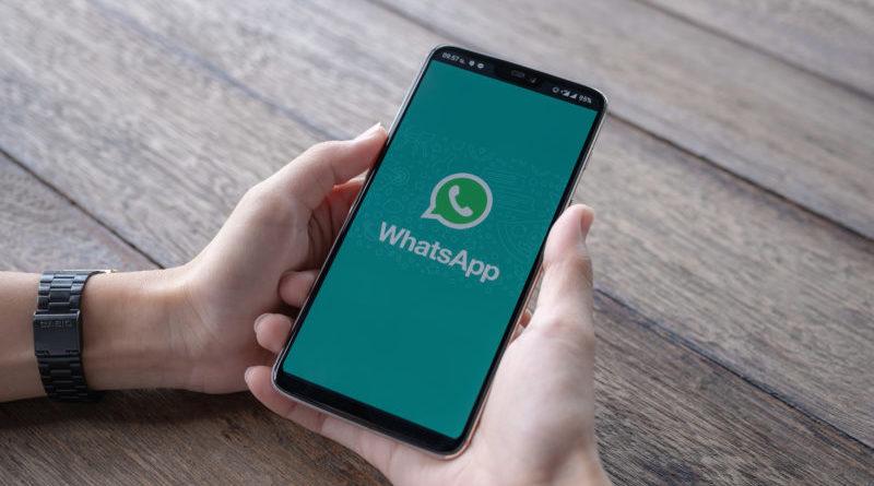 Integração com Whatsapp no Dreher