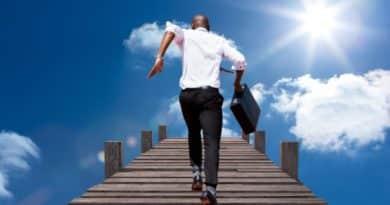 Adeus burocracia! Empresário você pode seguir um novo caminho!