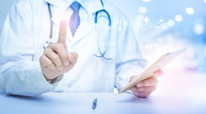 Reprovação em exame médico admissional