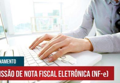 Nota Fiscal Eletrônica (NFe) – Treinamento do Dreher