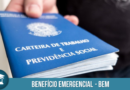 Benefício Emergencial – conta bancária – nova medida provisória