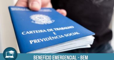 Benefício Emergencial – quanto o empregado irá receber do Governo?