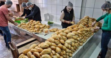 Milenar Shoes é uma padaria? Não seria Milenar Bread???